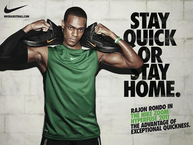 Ejemplos de publicidad de Nike