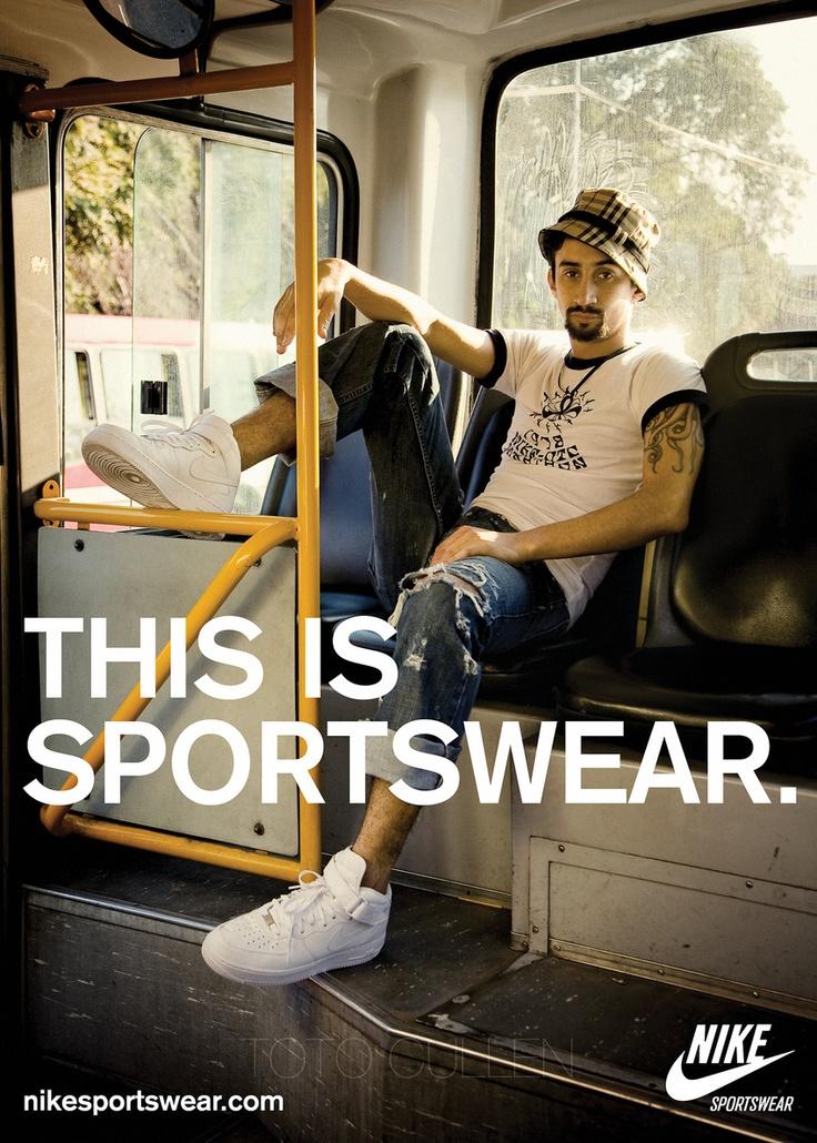 publicidad de Nike 11