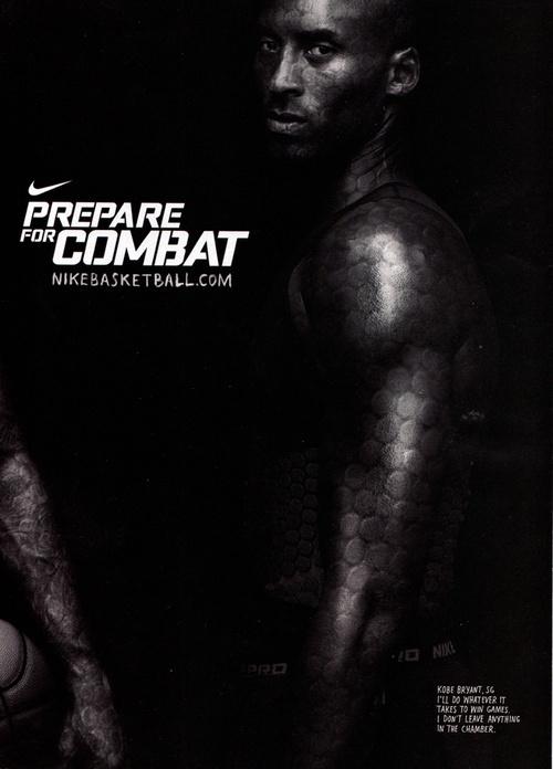publicidad de Nike 12
