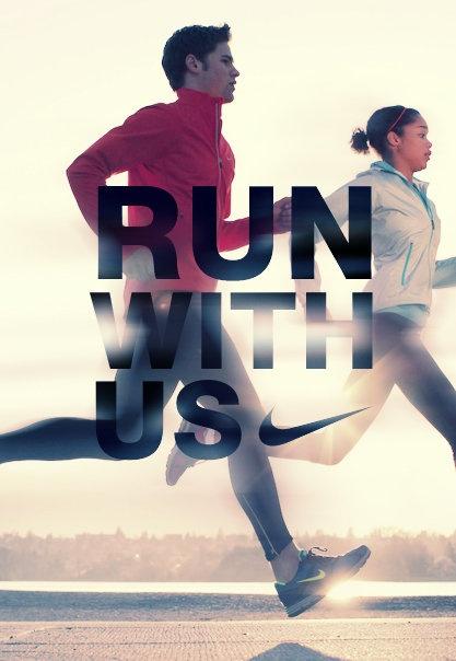 publicidad de Nike 14