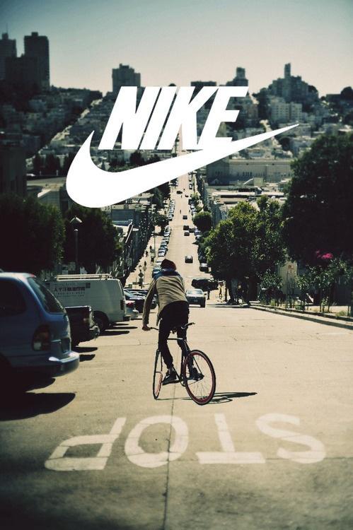 publicidad de Nike 15