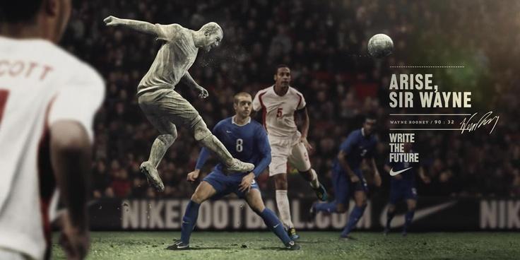 publicidad de Nike 2