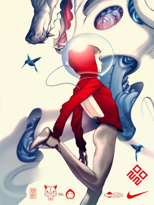 publicidad de Nike 20