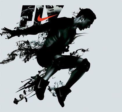 publicidad de Nike 23