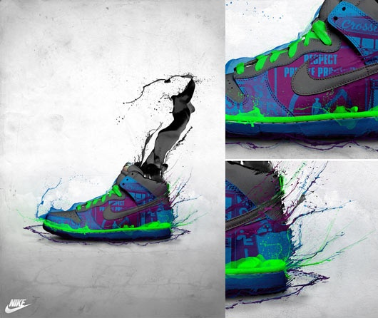 publicidad de Nike 25