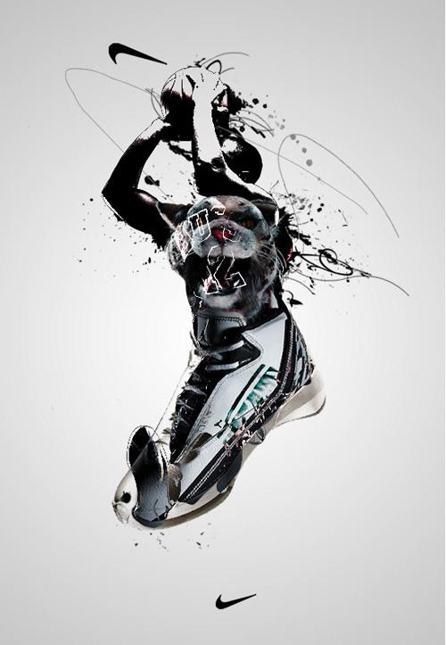 publicidad de Nike 31