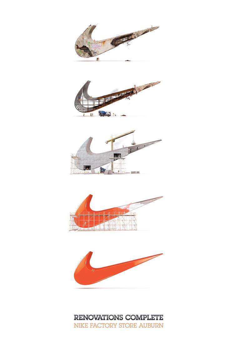 publicidad de Nike 37