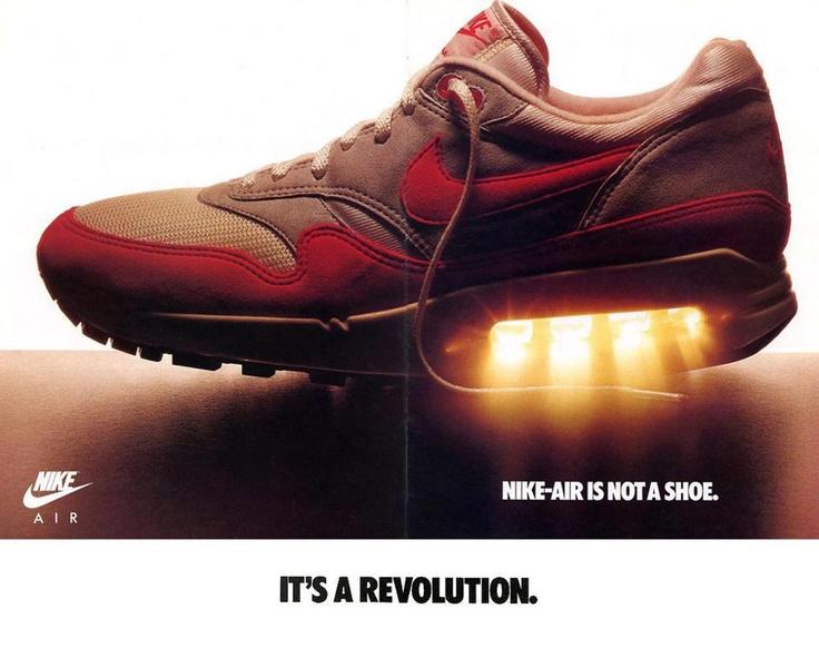 publicidad de Nike 42