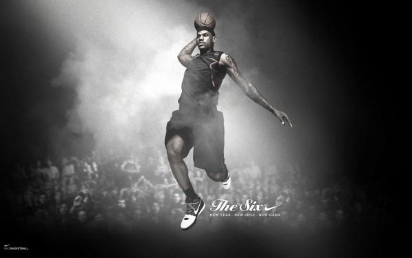 Ejemplos de publicidad de Nike 44
