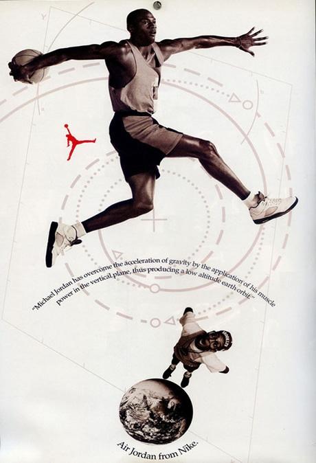 publicidad de Nike 54