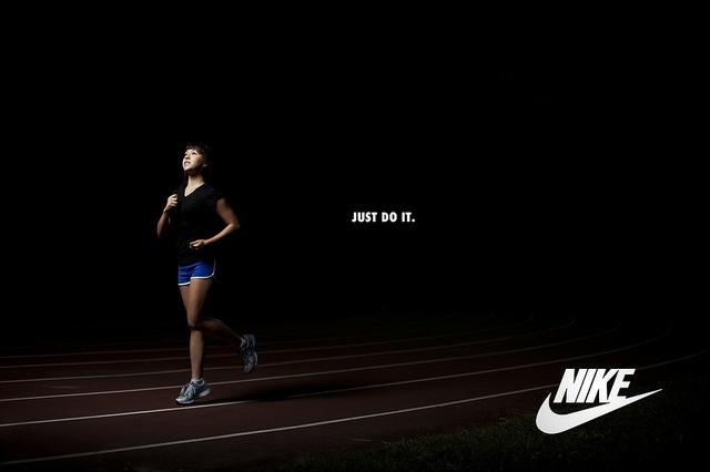 publicidad de Nike 61
