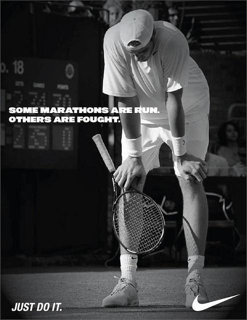 publicidad de Nike 67