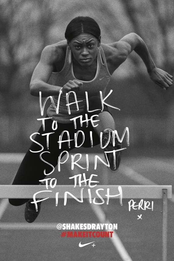 publicidad de Nike 69