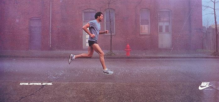 publicidad de Nike 8