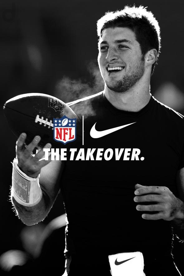 publicidad de Nike 9