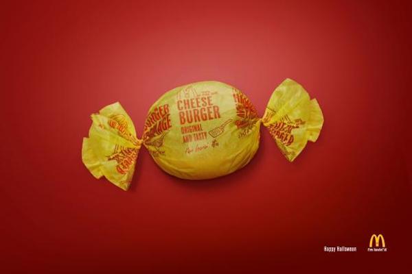 Publicidad de Chupa Chups