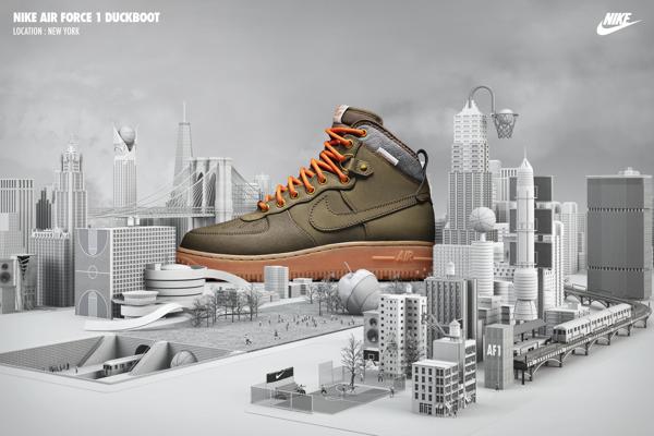 publicidad tennis nike sneakerboots 3