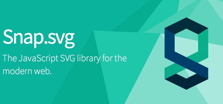 Librería JavaScript para crear imágenes SVG