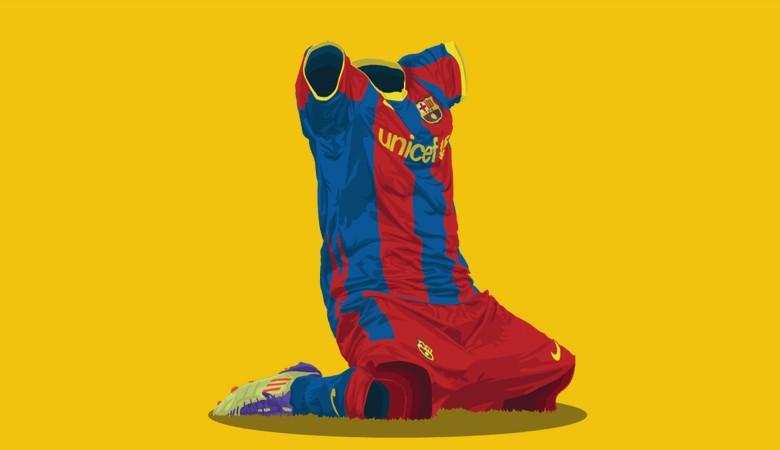 Barcelona 2010/2011