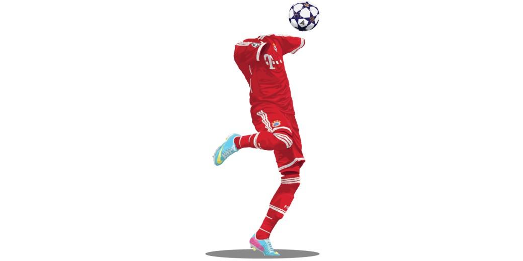 Bayern Munich 2013/2014