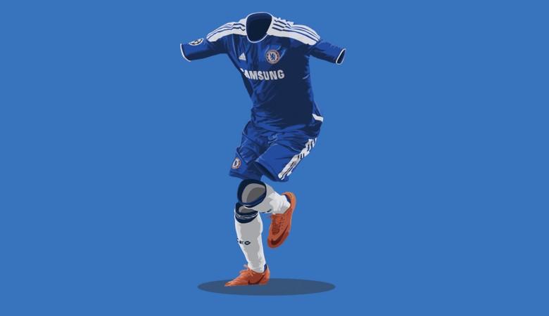 Chelsea 2011/2012