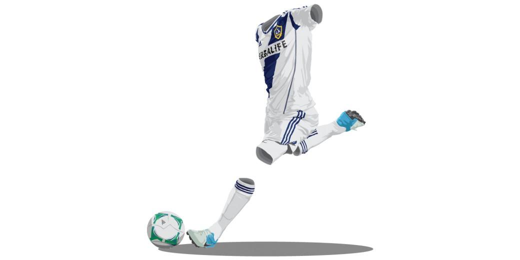 LA Galaxy 2012/2013