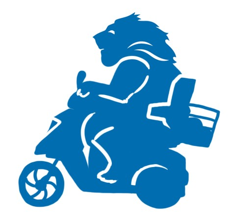 parodios logos nfl lions