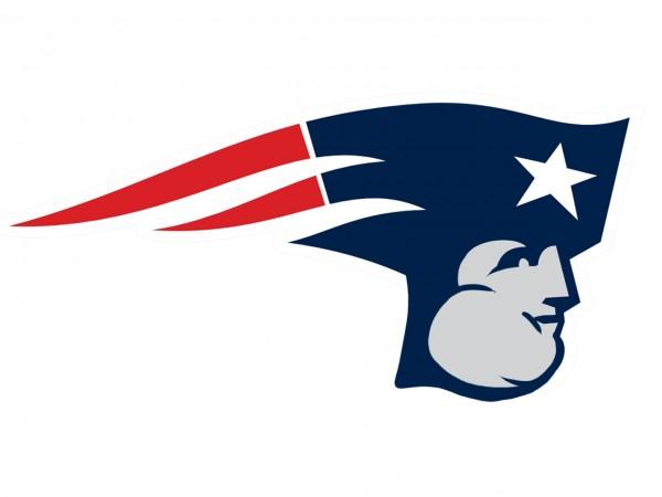 parodios logos nfl patriotas