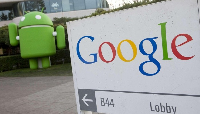 Videos de las oficinas de Google