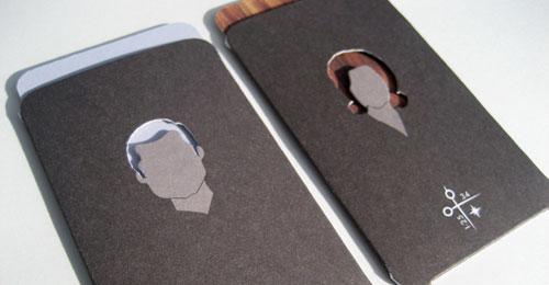 Diseñadas por Creative Suitcase