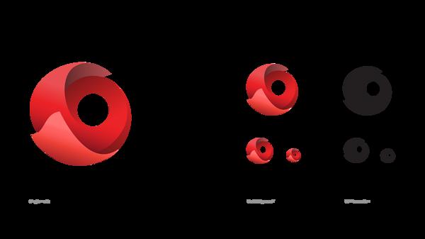 branding de Opera Software