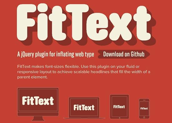 FitTextJs