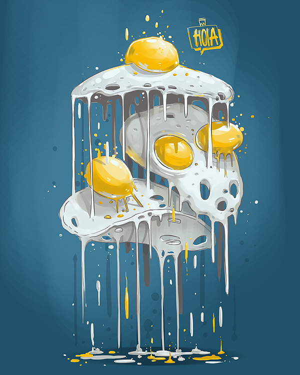 Hola (Eggs)