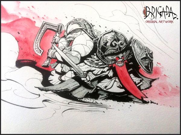 brigada 2