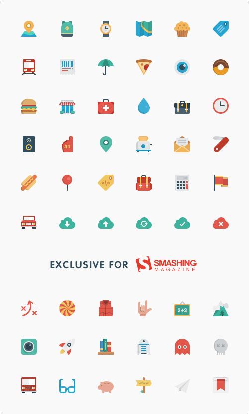 iconos gratis smallicons