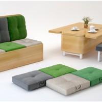 muebles multiusos