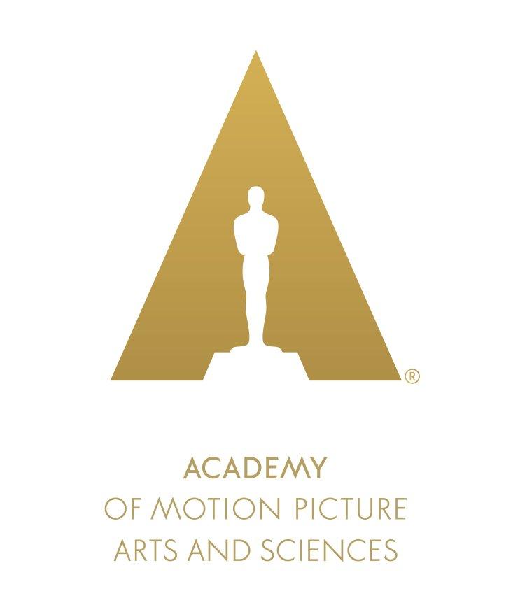 nuevo logo de Los Oscars, academia
