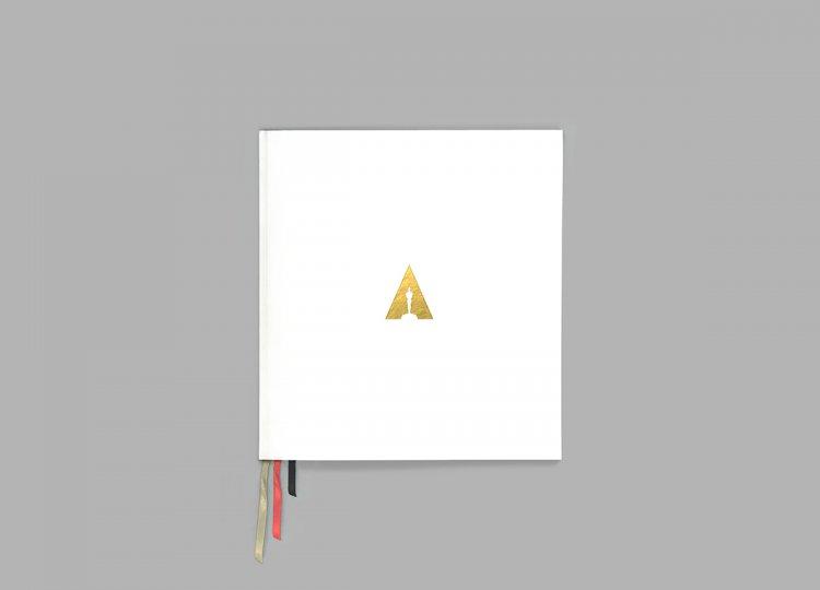 nuevo logo de Los Oscars aplicaciones 1