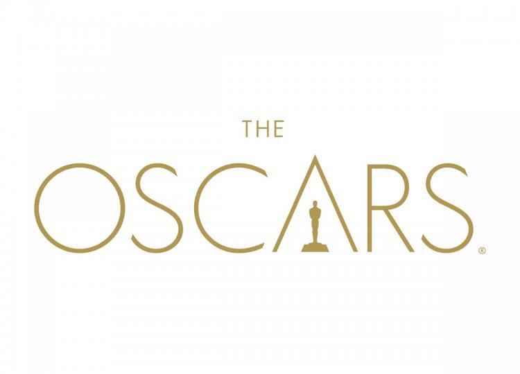 nuevo logo de Los Oscars