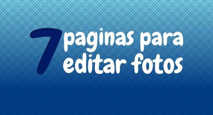 7 paginas para editar fotos gratis for Paginas para disenar