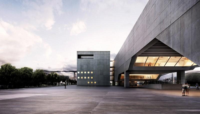 Tutorial de arquitectura con 3D Studio Max