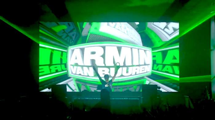 Armin Van Buuren Heineken