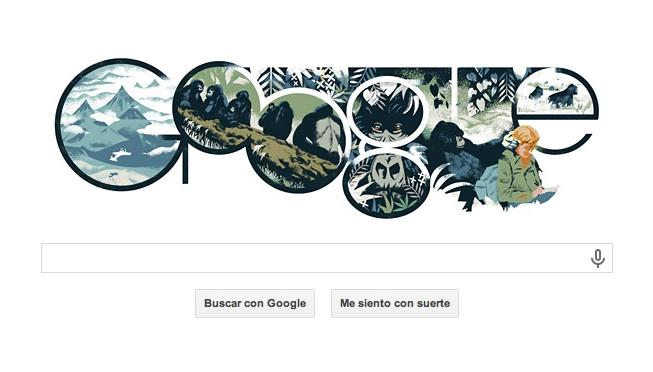 zoóloga Dian Fossey