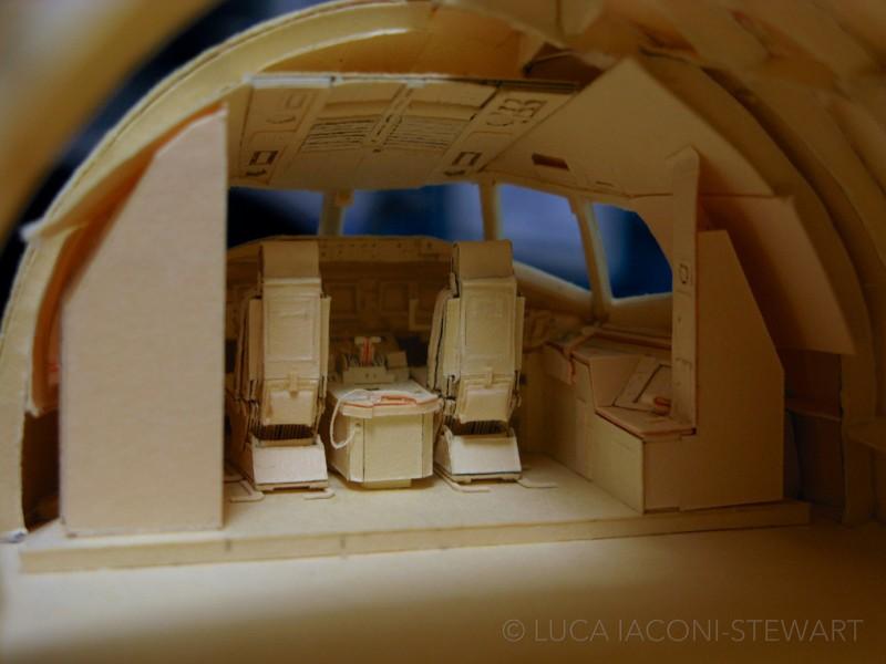 Luca Iaconi-Stewart avion escala 6