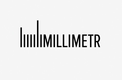 Millimetr por Antonio Carusone