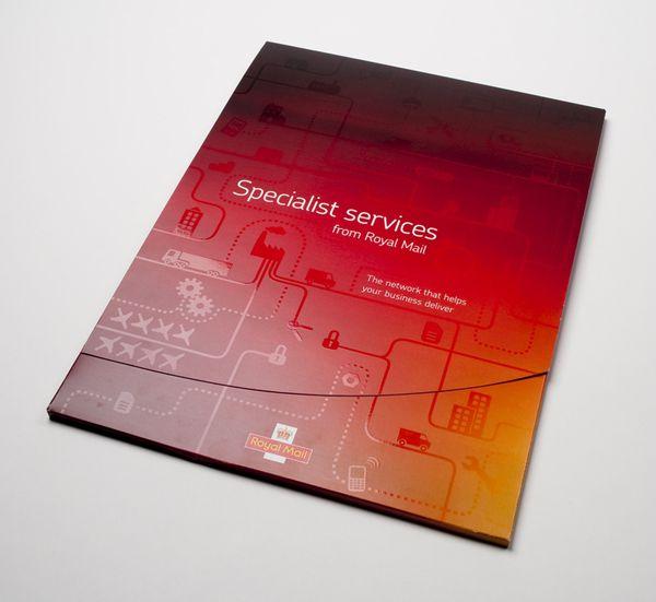 Specialist services por Cat Townsend