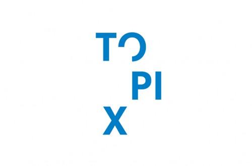 Topix por Blok Design