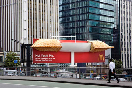 ambient marketing mc donalds 2