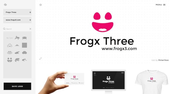 aplicacion crear logos