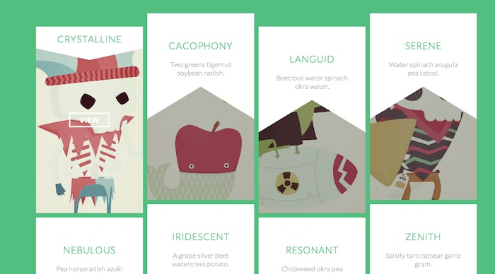 css3 hover effect 2
